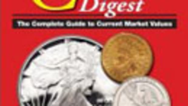 2014 U.S. Coin Digest
