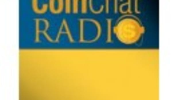 * Coin Chat Radio Archived Audio Recording