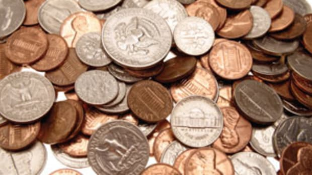 Great American Coin Hunt - Find treasures in your pocket change.