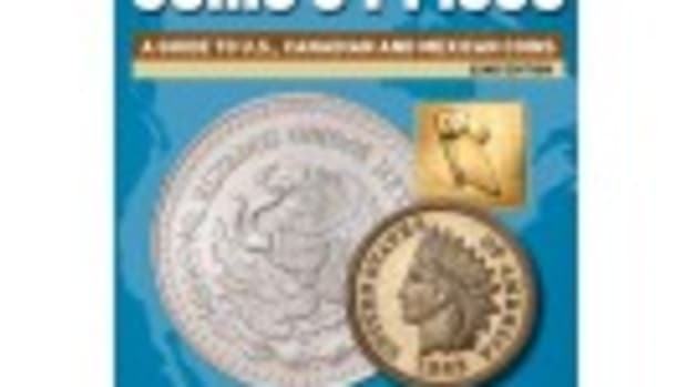 2013 North American Coins & Prices