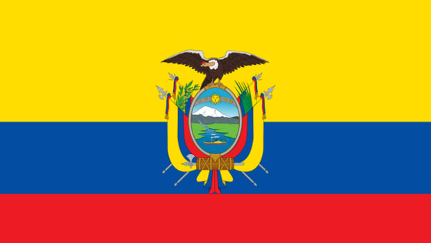 Ecuador is moving to create its own digital currency.