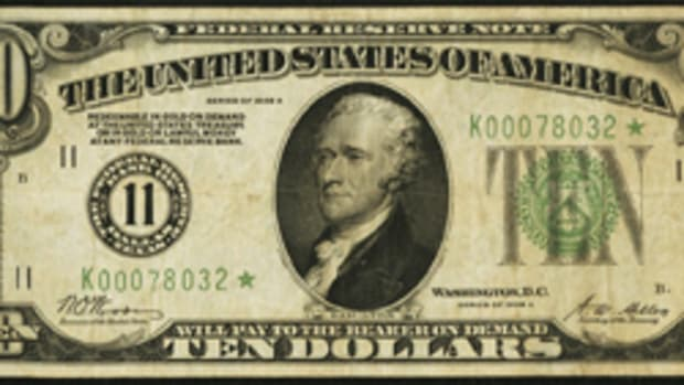 Heritage Star Note