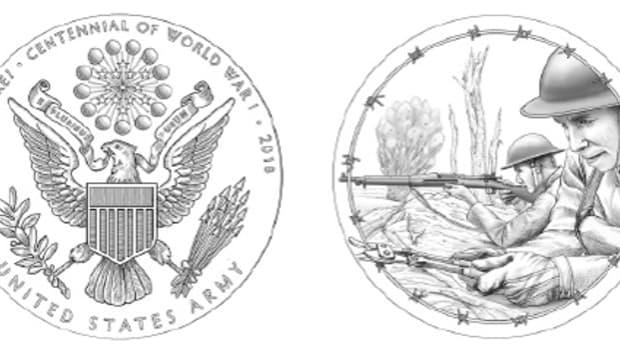 1-WW1medals Army