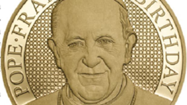 pope80th