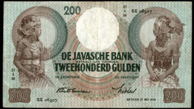 200Gulden