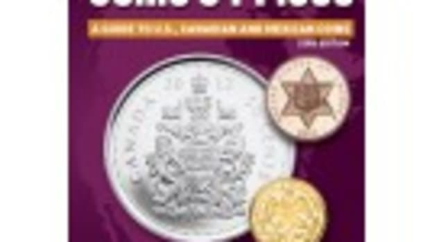 North American Coins & Prices is three books in one!