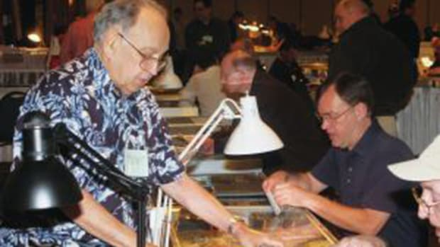 The Chicago Paper Money Expo offers variety and opportunity for all paper money collectors.