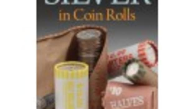 Silver Hunt: Find silver treasures in rolls of coins