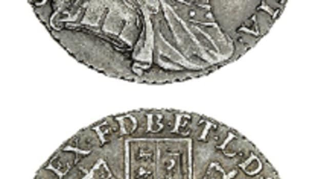 1798 shilling vert