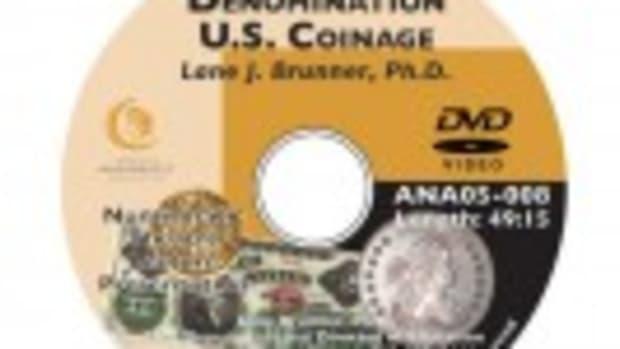 Odd Denomination U.S. Coinage
