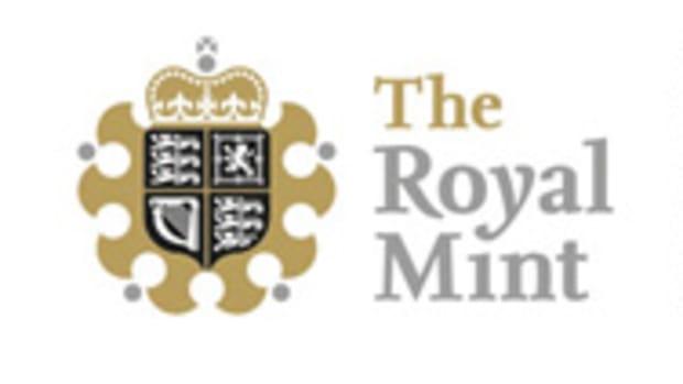 Royal Mintlogo