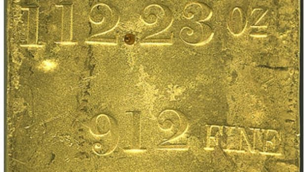 SS_Central_America_gold_bar_1_Heritage_Auctions_1
