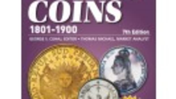 Standard Catalog of World Coins 1801-1900, 7th Edition