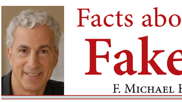 Facts about Fakes