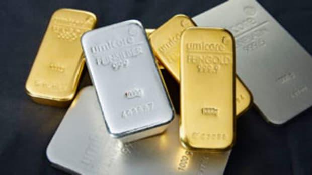 umicore precious metals bars