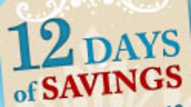 12 Days of Numismatic Savings
