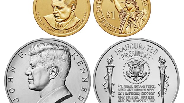 Compared to the Truman and Ike sets, the Kennedy set offers little to no profit on the secondary market for coin flippers.