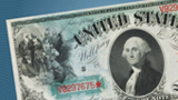 The newest edition of the Standard Catalog of U.S. Paper Money can be purchased on ShopNumisMaster.