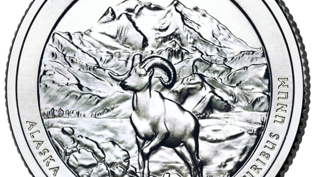 One collector's find of an S-mint Denali quarter has sparked other collectors discussing finding other collector only S-mint quarters.