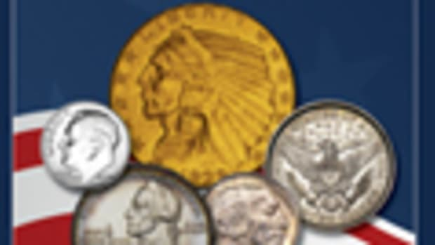 Getting started in coin collecting is as easy as 1, 2, 3 when you get your advice straight from the Answer Man!