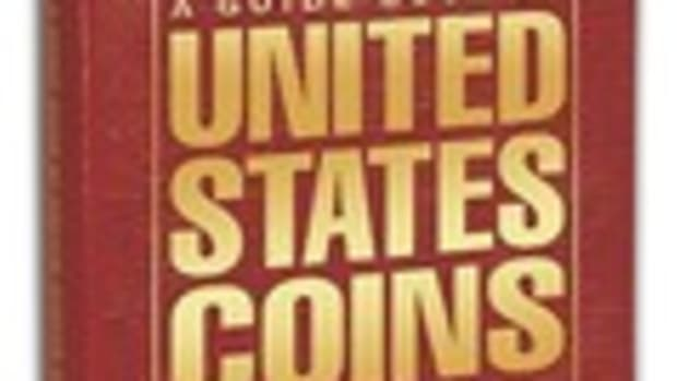 A Guide Book of United States Coins: The Official Red Book