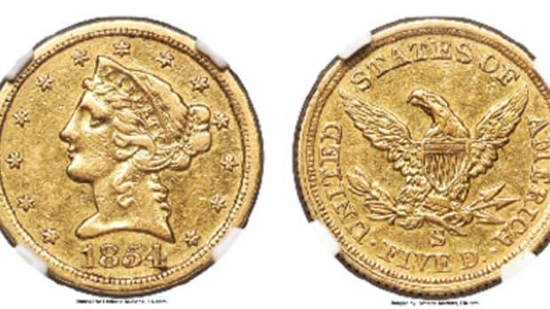 Gold$5Piece0911