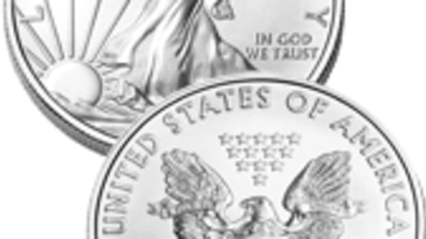 Authorized purchasers are now allowed to buy any number of silver American Eagle bullion coins