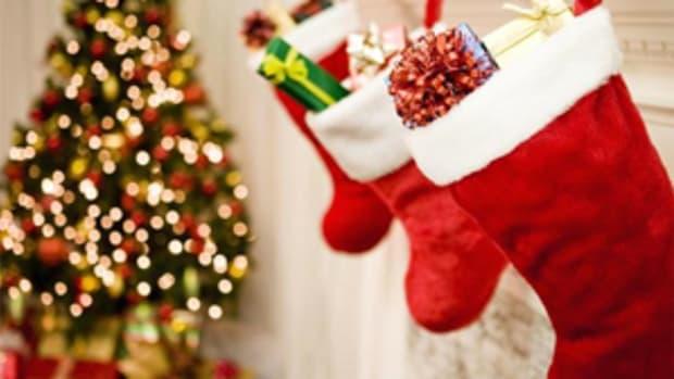 ChristmasStocking