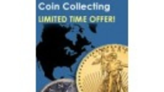 Premium Collector's Series: North American Coin Collecting