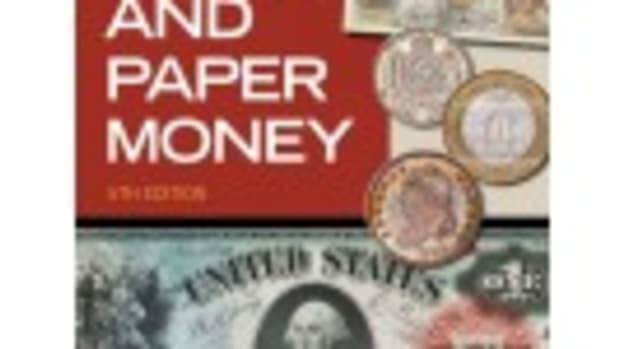 Warman's Coins & Paper Money