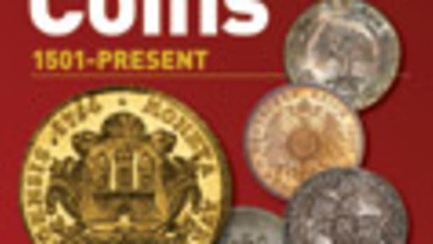 Standard Catalog of German Coins 1501-Present