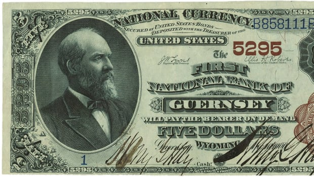 Figure 1-WY-Guernsey-5295-82BB-$5-face