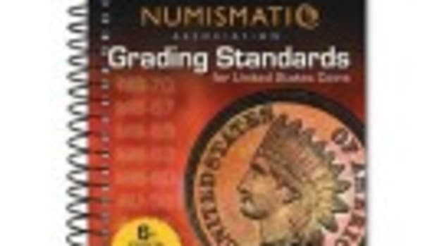 A Grading Standards for United States Coins