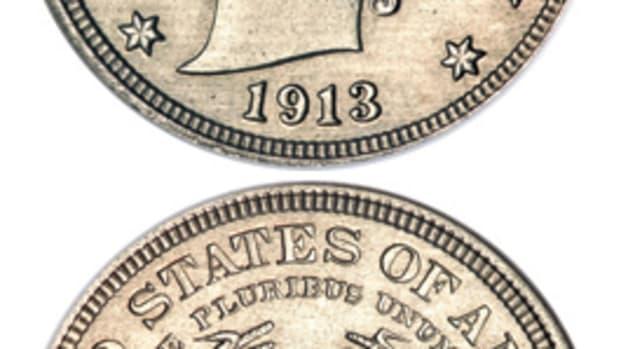 1913Nickel Vert