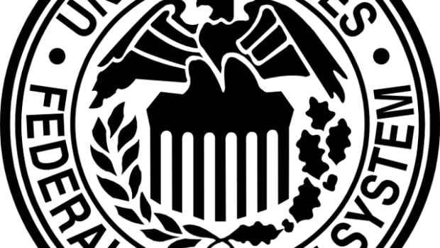 Emergency at the Federal Reserve? Possibly.