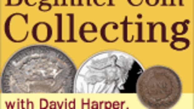 Beginner Coin Collecting Online Seminar Recording