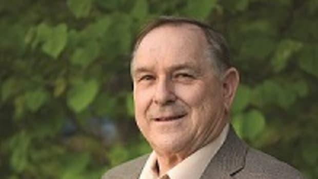 Adult Advisor, Walt Ostromecki SS 2019