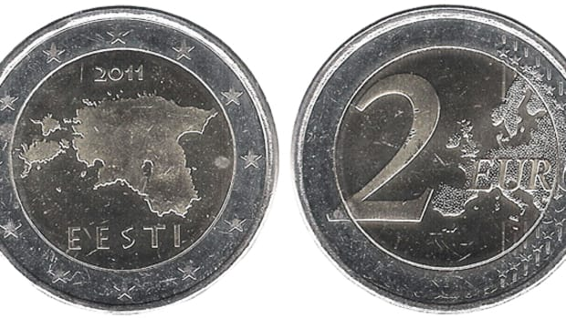 Estonia is going after coin counterfeiters with new detection techniques.
