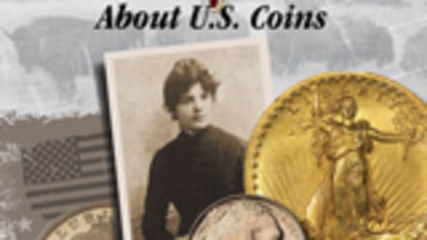 Fascinating Facts, Mysteries & Myths About U.S. Coins