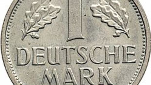 Legal tender or not, Germans still like their German rather than their euro coins.