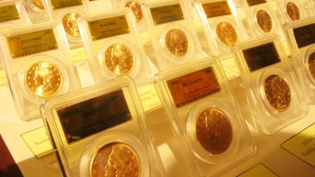 Almost $6 million in gold coins from the Saddle Ridge Hoard have been sold in the first week of availability.