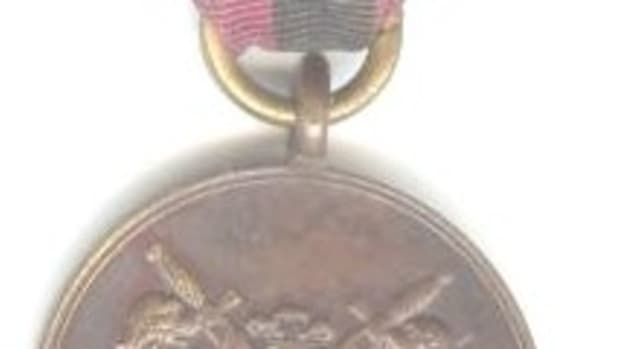 Wuerttemberg Battle Credit Medals