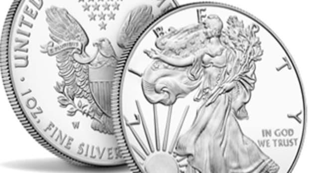 Silver Eagle0411