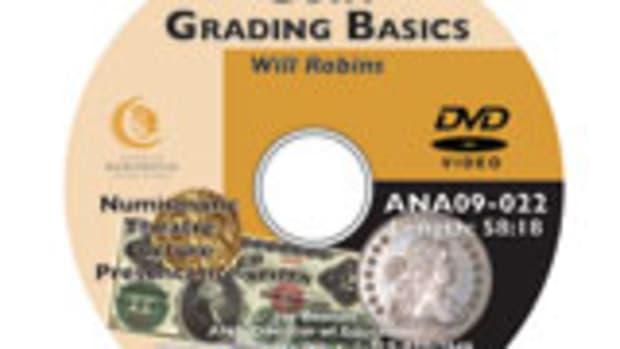 Coin Grading Basics
