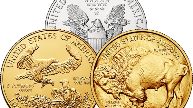 All collectors should consider owning some physical gold or silver bullion.