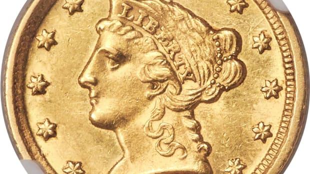 Obverse 1853 250