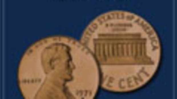 Lincoln Cent 1959-2009 Collector's Folder