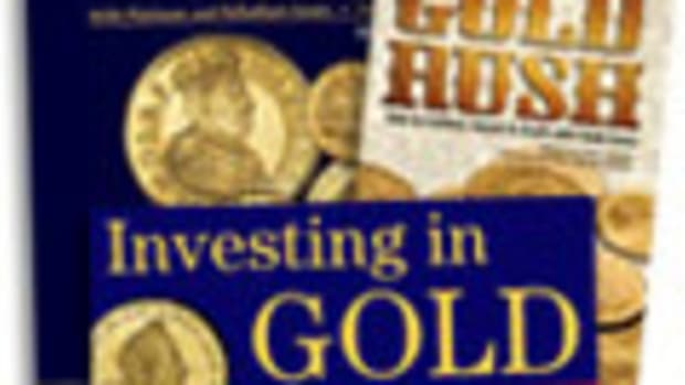Investing in Gold Reference Set