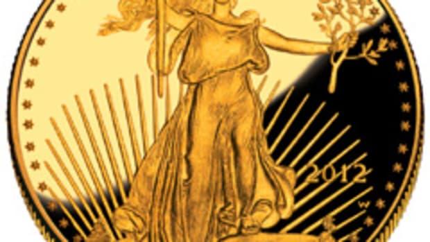 gold-eagle
