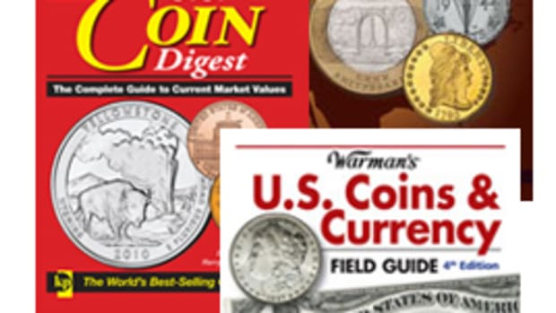 2012 U.S. Coin Collecting Essentials